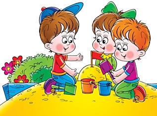 Картинки по запросу картинки для детей клипарт для детского сада безопасность на отдіхе